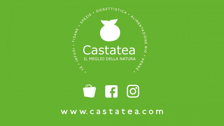 La storia di Castatea: da un infuso innovativo a un brand di successo