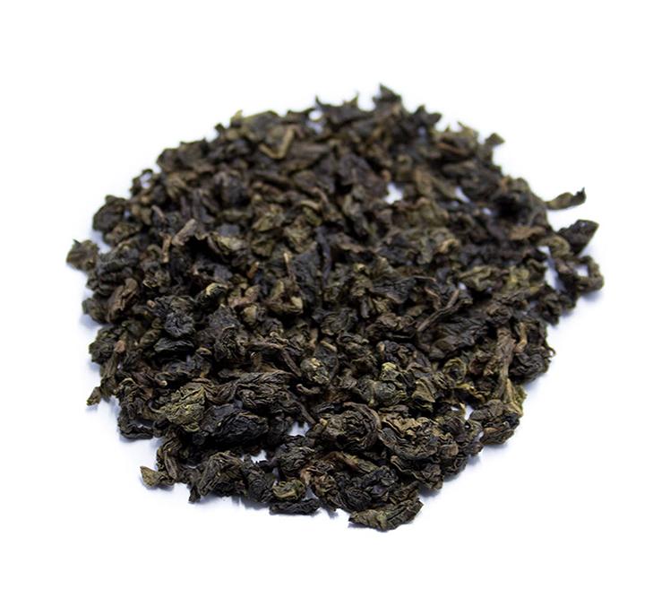 Tè China Oolong