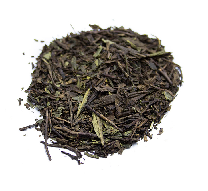 Tè Verde Bancha Houjicha tostato