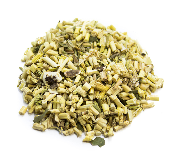 Tisana snellente con caffè verde