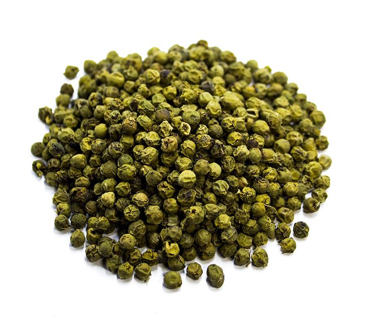 Pepe Verde indiano