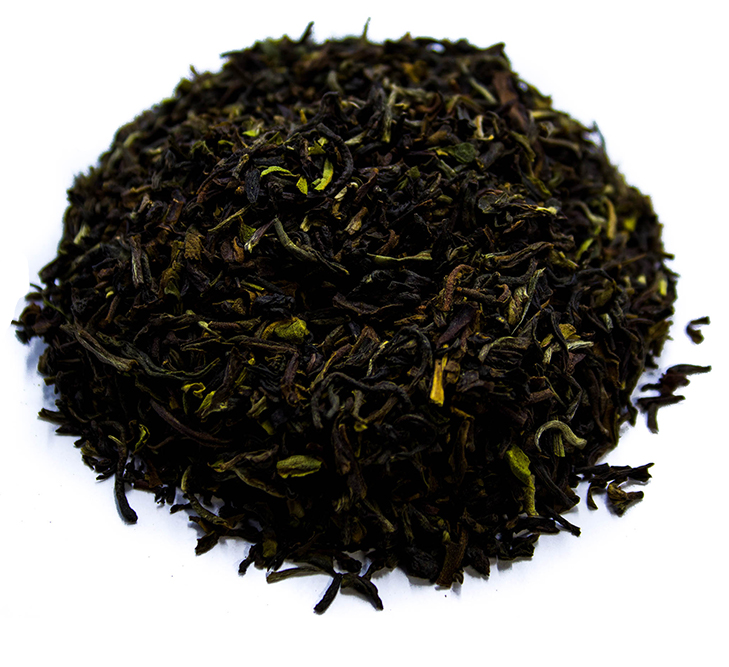 Tè nero earl grey superior bergamotto