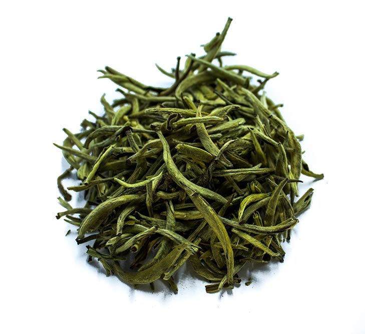 Tè bianco Yin Zhen
